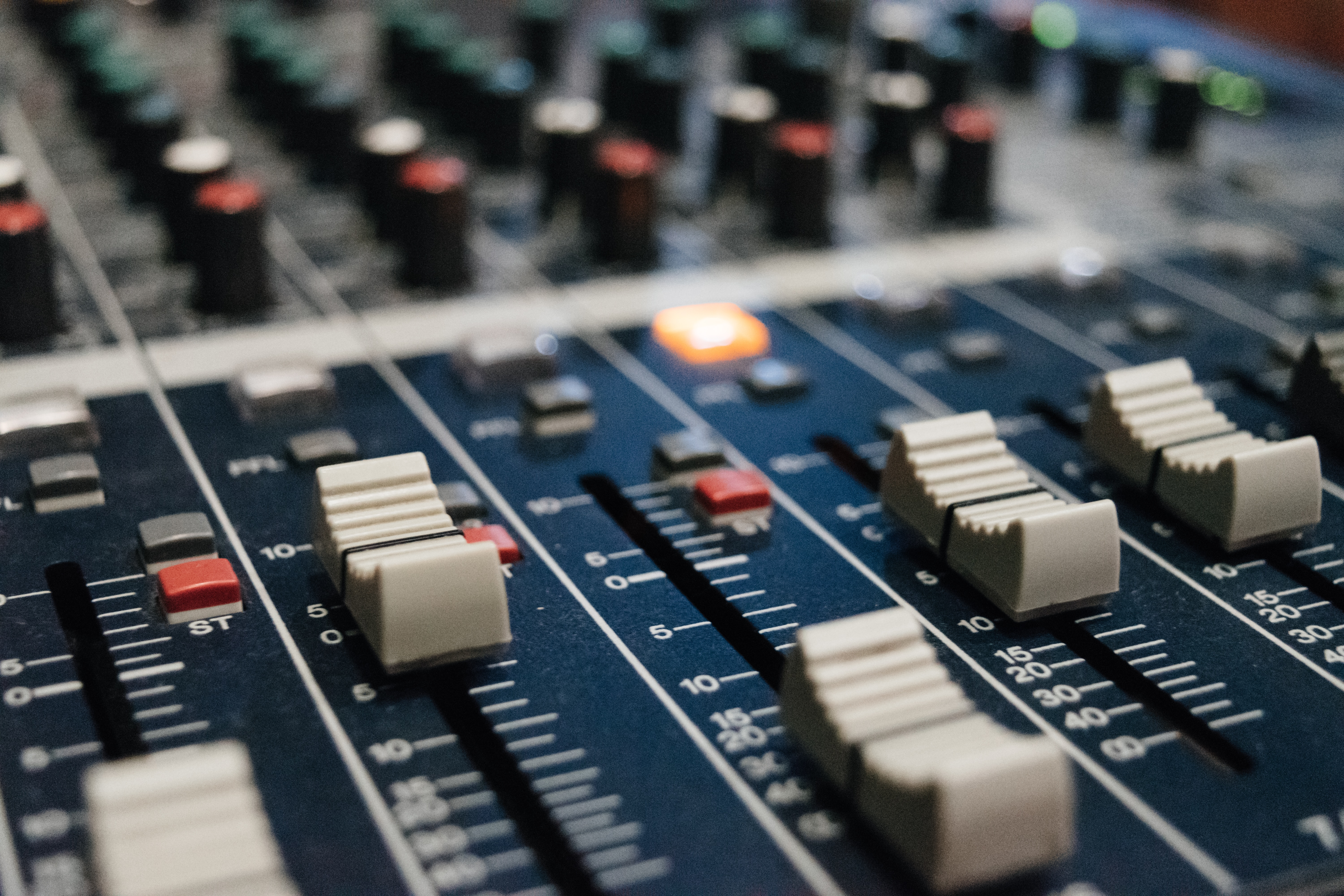 What you need to know before starting your own radio station