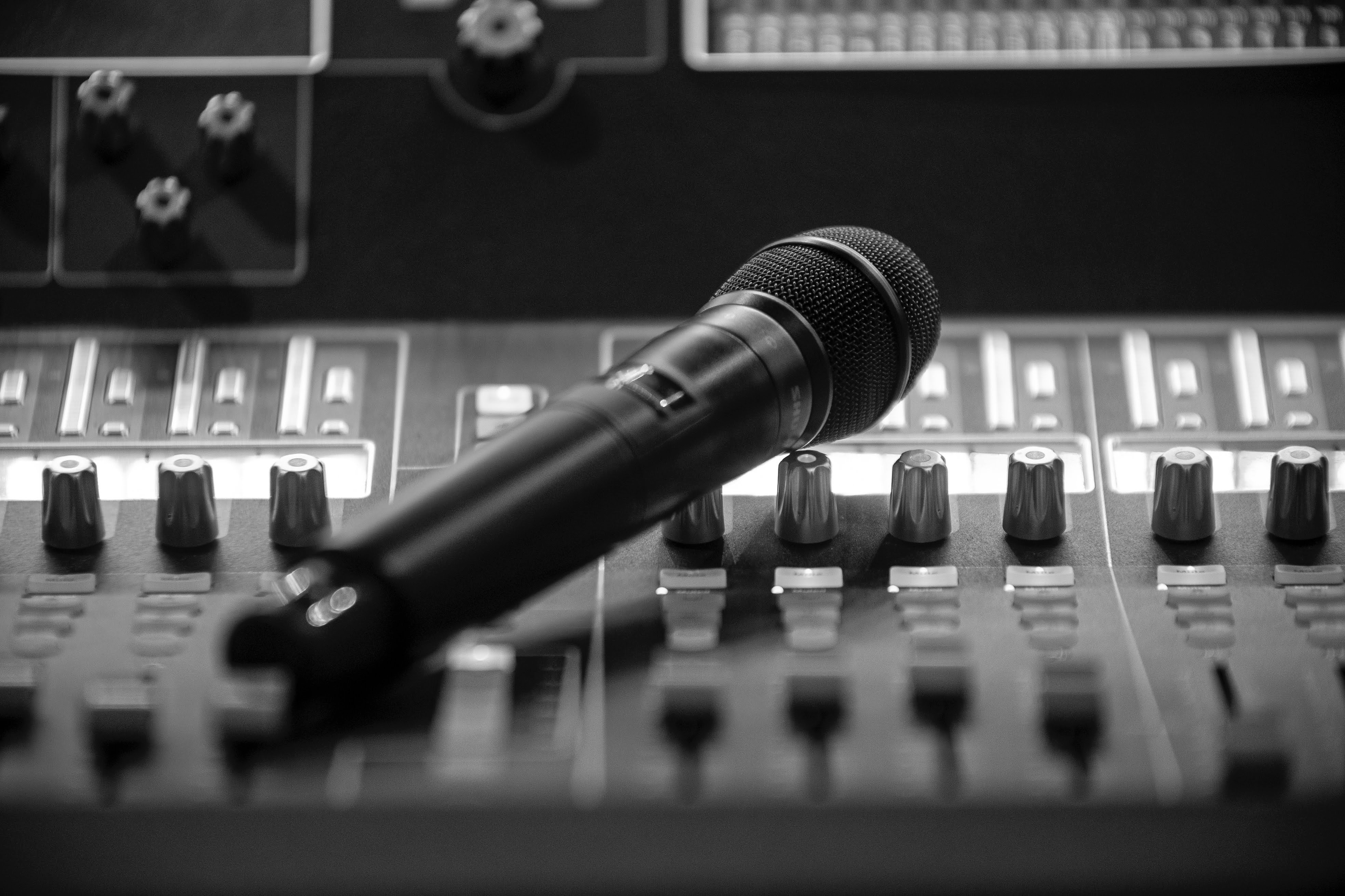 How to improve your radio presenting skills