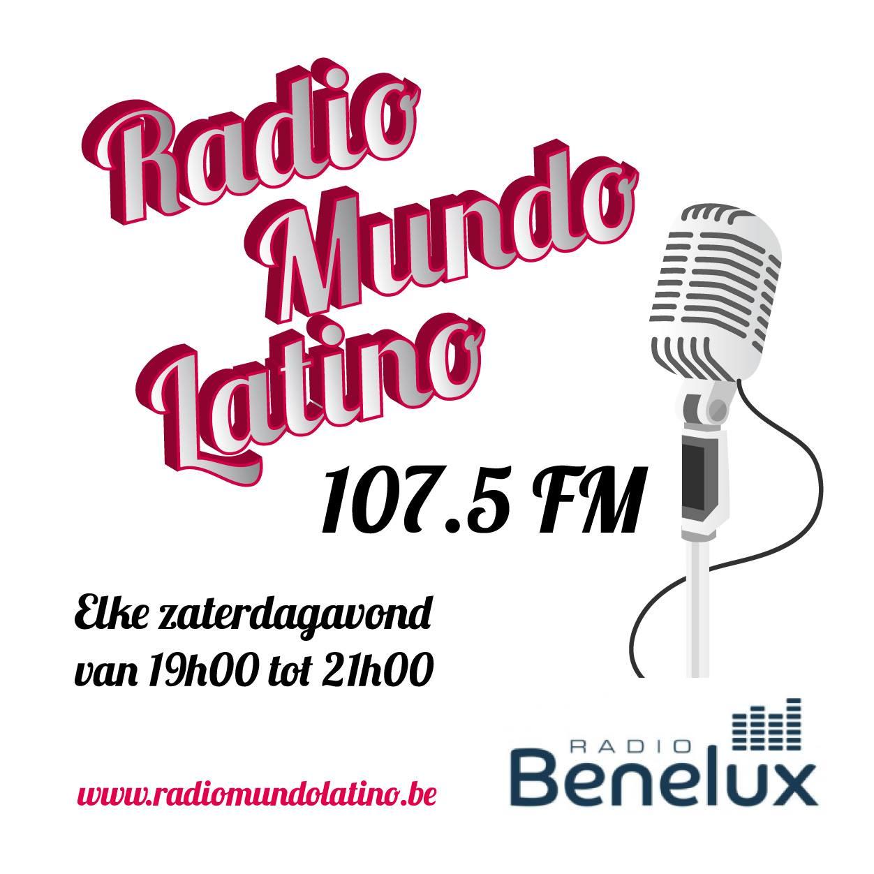 Radio Mundo Latino
