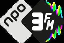 3FM live luisteren